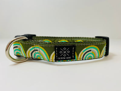 Hypnotizer Dog Collar