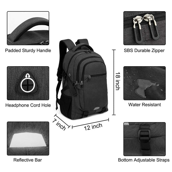 1d130bc94d2f ... and an external USB port for keeping you connected to the world. An  ideal companion for the lively students who love to own a rucksack that is  rough