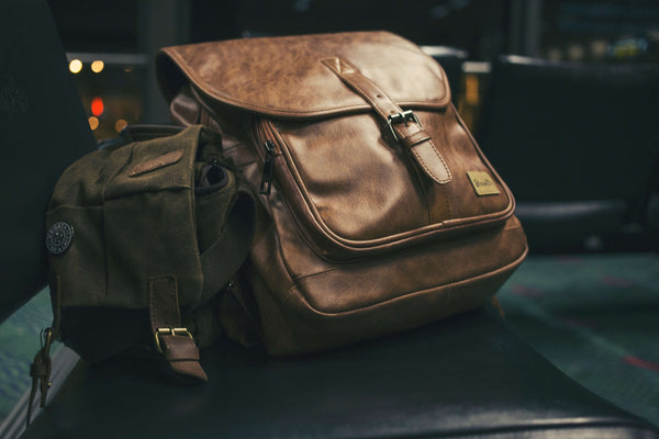All About The Messenger Bags – Utility + Style