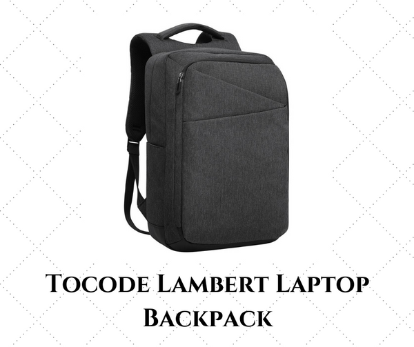 Tocode Lambert Laptop Backpack