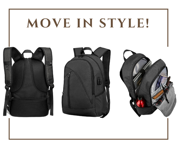 Choosing the Right Kind Of Ergonomic Backpacks for Adults