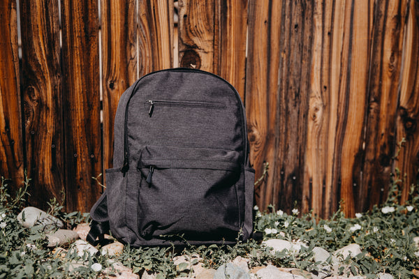 5 reason why you need to own a ToCode Backpack today!