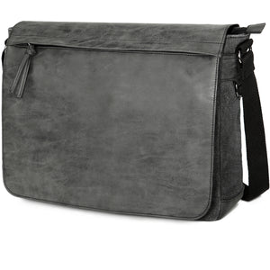 TOcode vincent leather bag