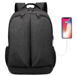 USB charging Laptop bagpack