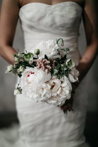 Medium Posy Bouquet