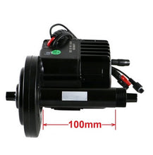 Load image into Gallery viewer, 48V 1000W BBS03 BBSHD Bafang 8fun Mid Drive Central Motor Electric Bike Conversion Kits