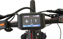 Load image into Gallery viewer, 36V-72V 1500W Powerful Ebike Conversion Kits for Electric Bike+Colorful LCD +Intelligent Control System