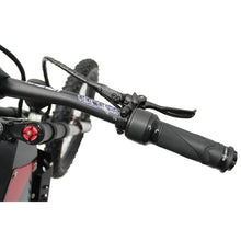 Load image into Gallery viewer, eBike 12-90V Universal Voltage Twist Throttle