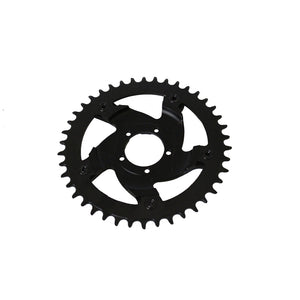 Bafang BBSHD BBS03 42T 44T 46T Chain Wheel Chain Ring