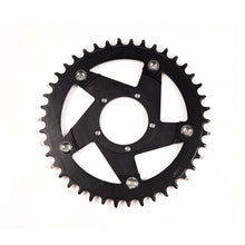 Load image into Gallery viewer, Bafang BBS01 BBS02 32T 34T 36T 38T 40T 42T 44T 46T 48T 52T Chain Wheel Chain Ring