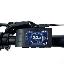 Load image into Gallery viewer, 36V 250W BBS01 Bafang 8fun Mid Drive Central Motor Electric Bike Conversion Kit with 100mm BB
