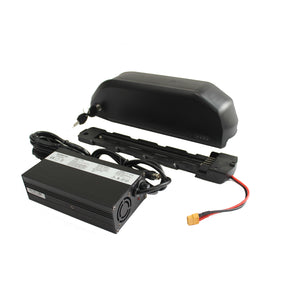 36V 12.5AH 15AH 17.5AH OEM Polly Frame Case Lithium Battery