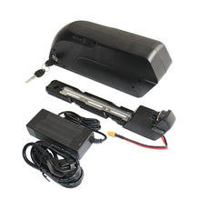 Load image into Gallery viewer, 48V 11.6AH 14.5AH Panasonic TigerShark Frame Case Lithium Battery