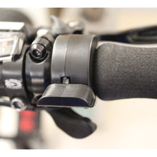 Load image into Gallery viewer, eBike 12-90V Universal Voltage Thumb Throttle latest design 130X