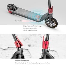 Load image into Gallery viewer, 24V 150W Light Weight Folding Electric Kick Scooter for Women and Children