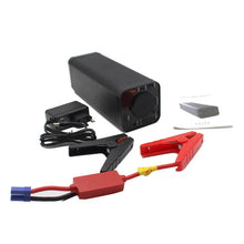 Load image into Gallery viewer, 5V 9V 12V 220V 150Wh Portable DC AC Power Bank UPS Car Starter Lithium Battery