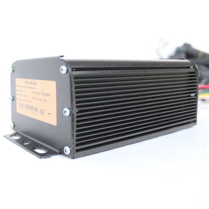 36V-72V 45A 1000W-2000W Sine Wave Intelligent Controller +LCD Display For EBike