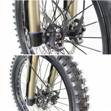 Load image into Gallery viewer, HalloMotor Unique Dual Front Calipers Hydraulic Disc Brake Kits with two front Calipers
