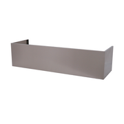 "RCS Gas Grills - 48"" Duct Cover for Vent Hood - RVH48DC"