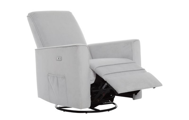Butaca Harlow Deluxe Power Reclinable