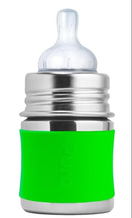 Bottle Pura Kiki Insulated Infant