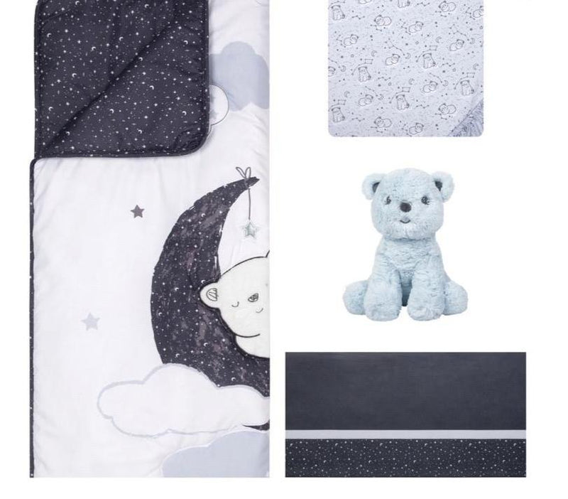 Bearly Dreaming 4PCS