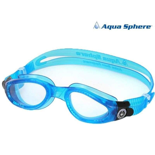 Aqua Sphere Kaiman Blue Regular