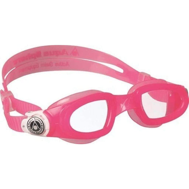 Aqua Sphere Moby Kids Junior Goggles - Pink