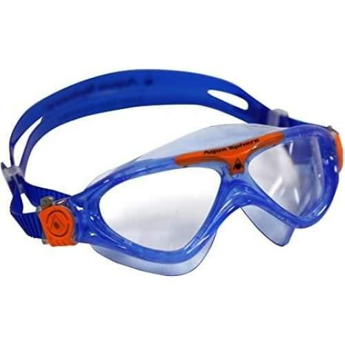 Aqua Sphere Vista Junior Goggles - Blue