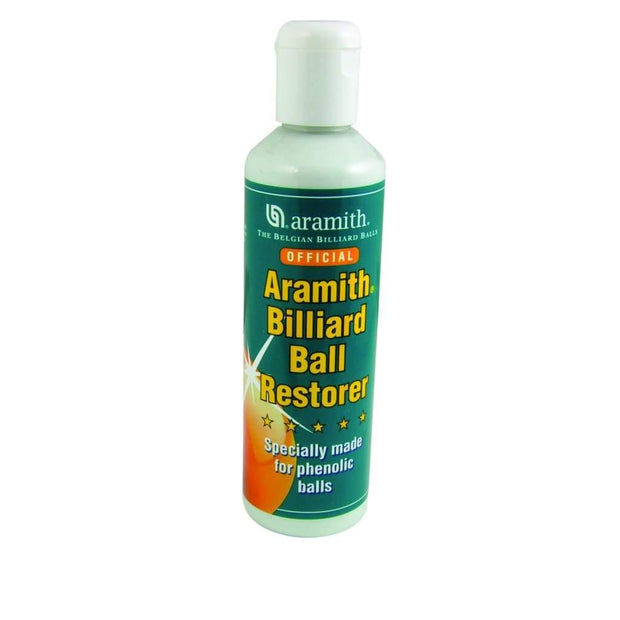 Aramith Ball Restorer (250ml)