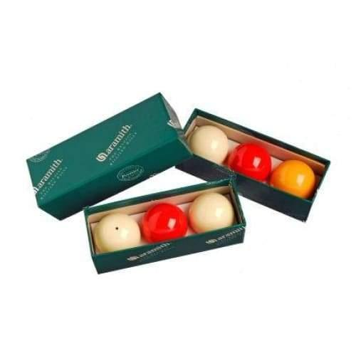 Aramith Billiard Balls 2 1/16 (52.5mm)