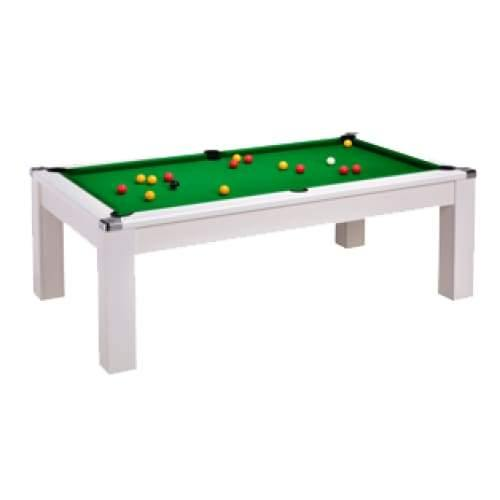 Avant Garde 2.0 Dining Room Pool Table