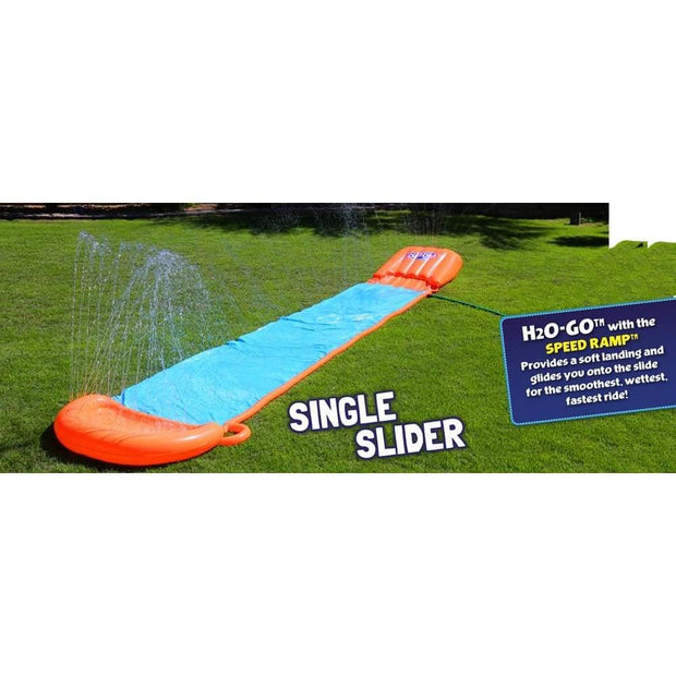 Bestway H2O Go! 16' Single Water Slide