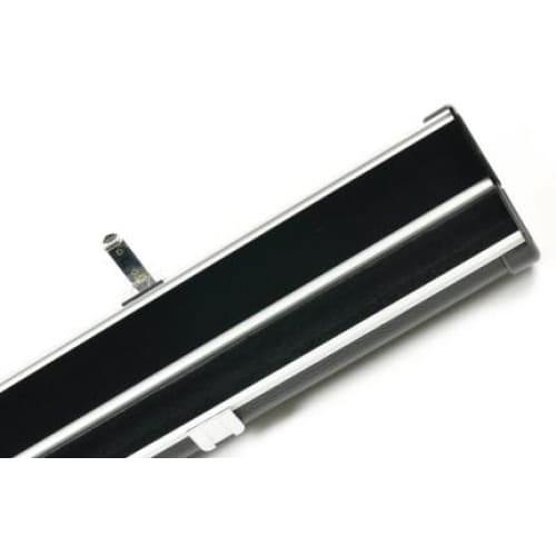 Black 'Halo' Thin Case for One Piece Cue