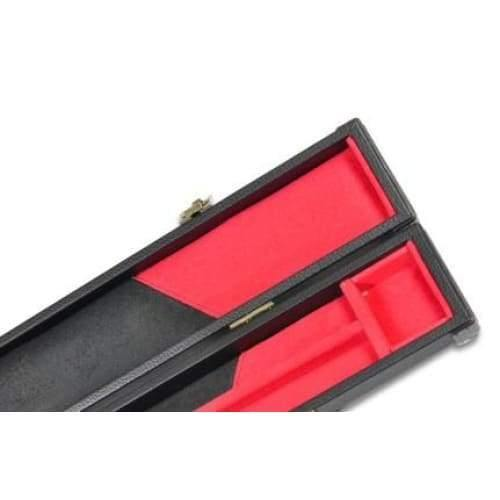 Clubman Arrow Case for 3/4 Jointed Cue & Extension