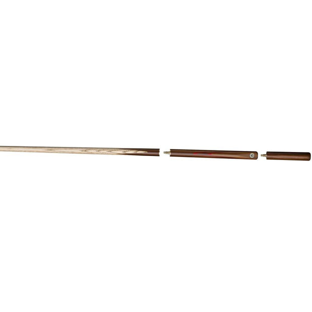 Crown 3/4 Jointed Cue