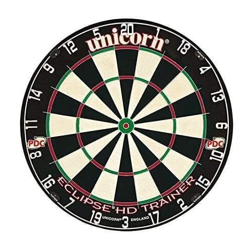Dartboard Unicorn Eclipse HD Trainer Dartbaord