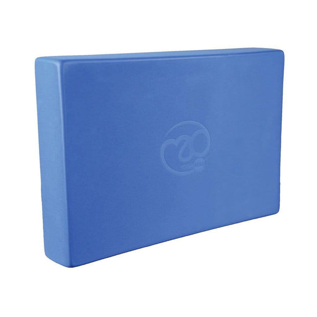 Full Yoga Block - Blue