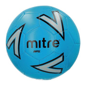 Mitre Impel Training Ball - Blue/Silver/Black / Size 4