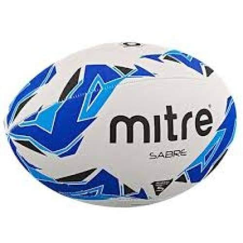Mitre Sabre Match Rugby Ball - 3