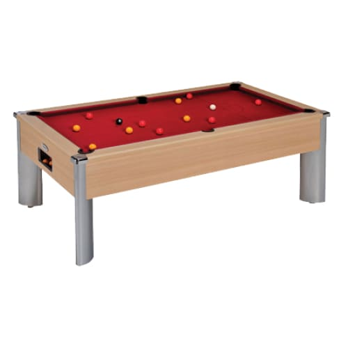 Monarch Fusion Freeplay Pool Table