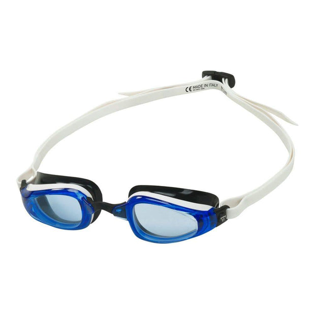 MP Michael Phelps - K180 - Blue/White/Black