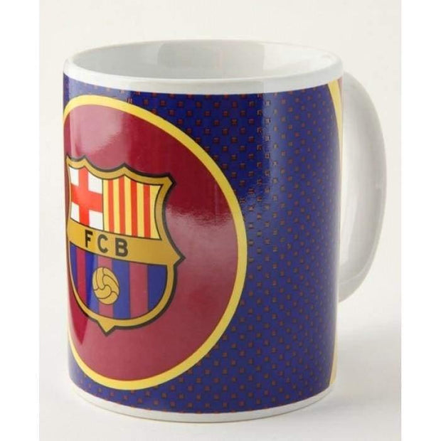 Official Licenced Supporter Football Mugs - Barcelona