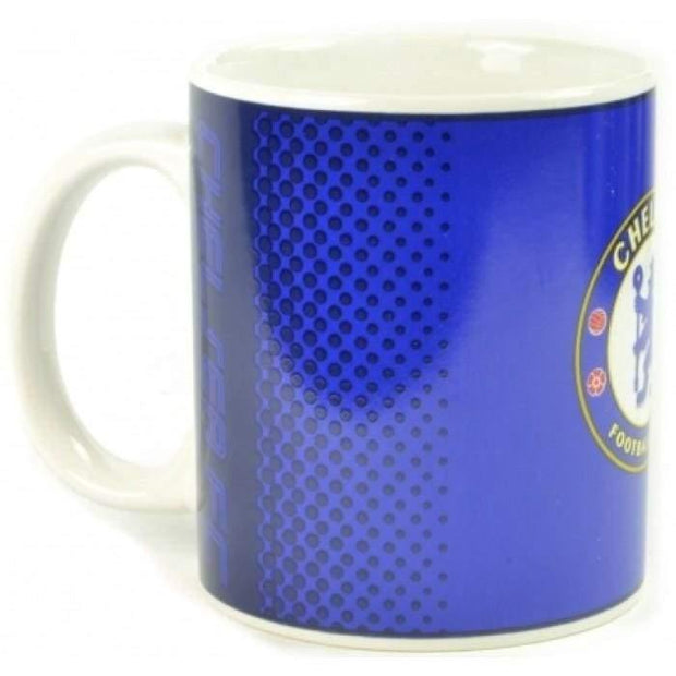 Official Licenced Supporter Football Mugs - Chelsea