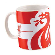 Official Licenced Supporter Football Mugs - Liverpool