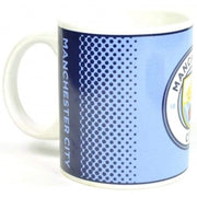 Official Licenced Supporter Football Mugs - Manchester City