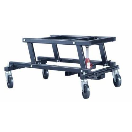 Pool Table Trolley