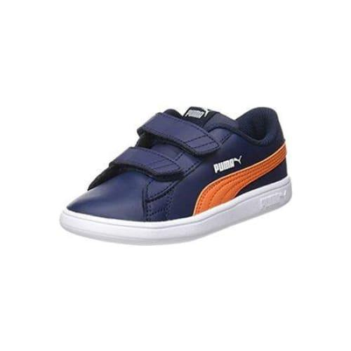 Puma Peacoat Firecracker Infants Size UK 3 - 3