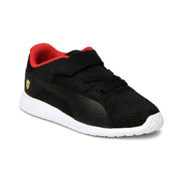Puma SF F117 V PS Puma Black - 12.5