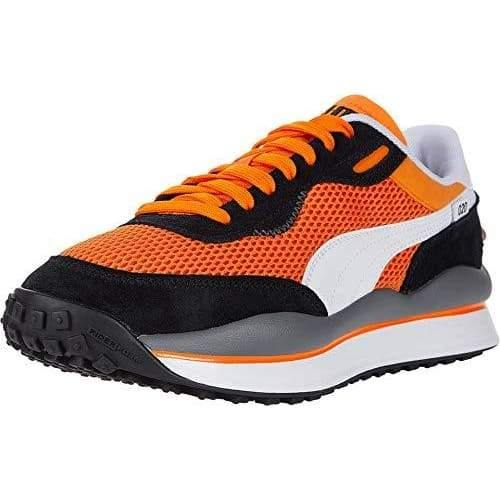 Puma Style Rider OG Pack Vibrant Orange - Puma Black